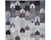Third Street Neighborhood PDF quilt pattern