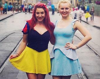 Snow White Dress // Snow White Costume // Disney Princess Halloween Costume
