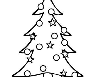 450 Christmas Coloring Pages PDF Digital Delivery