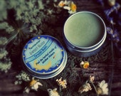 Sweet Sleep Dream Balm. With Shea butter, relaxing herbs and soothing essential oils. Vegan Dream Balm.