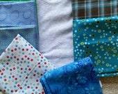 Custom Listing for Lonaandles: Brown Plaid Baby boy Kettlebell Onesie