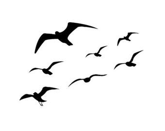 Bird_decal_dorm_room