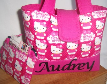 Hello Kitty Full of Bows Children Handbag