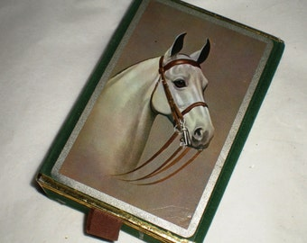 Congress Vintage Racehorse Series Playing Cards