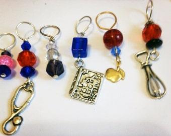 Companions Stitch Markers