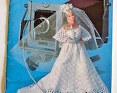 Coats & Clark Book No. 270 All For Dolls