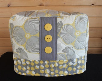 Handmade Sewing Machine Cover Amy Butler Fabric