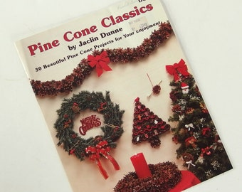 Pine Cone Classics Projects Booklet by Jaclin Dunne