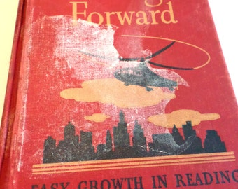 Looking Forward Easy Growth in Reading Childrens Reader
