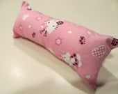 Kitty Body Pillow- Pink Hello Kitty