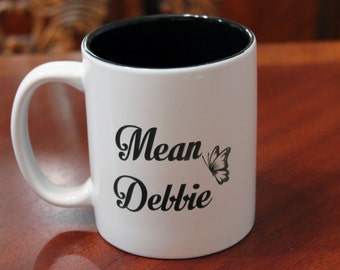 Personalized Engraved Coffee Cup, Personalized Coffee Cup, Engraved Coffee Cup, Dad Gift, Christmas Gift, Friend Gift, Mom Gift
