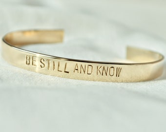 Personalize it Cuff Bracelet . You Customize it Inspirational Motivational Jewelry . TB&Co Hand Stamped