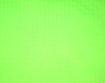 Neon Lime Ripstop Nylon Fabric