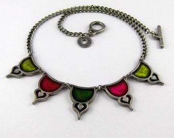 Moresque Necklace