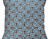 Lattice 'Rhomus' Cushion