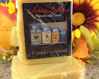 Country Spices