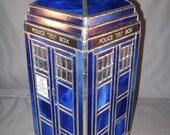 Who's your TARDIS?