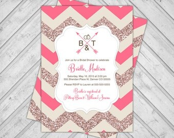 Printable bridal shower invitations (674)
