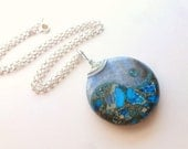 SOLD for PAMILA  Two Yin Yang Pendants  selected..