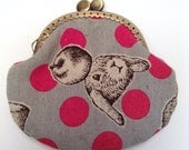 Great coin purse!