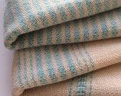Turkish Fouta towel hamam beach pool spa organic natural cotton