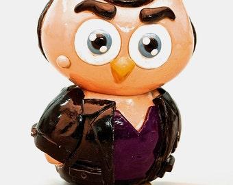 9th Doctor Whoooo