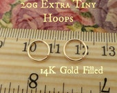 Extra Tiny Endless Hoops