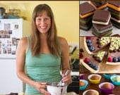 Ebook PDF - Homemade Chocolate in the Raw - raw vegan & herbal recipe book