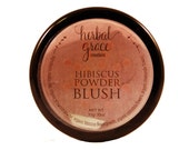 Hibiscus Powder Blush