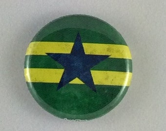 "1"" Button - Independents"