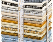 SALE- Doe-FULL Collection Fat Quarter Bundle - Carolyn Friedlander