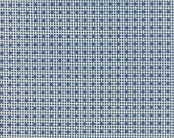Lexington by Minick and Simpson - Polka Dot Light Blue (14788-12) - 1 Yard