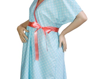 ANNE delivery gown