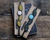 Bookmark, Book Club Gift, Teacher Gift, Planner Bookmark, Planner Accessories