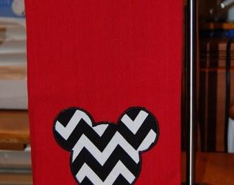 Mickey Mouse Tea Towel
