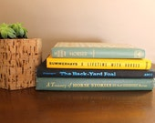 Horsing Around..Vintage Horse Book Bundle of Four, Farm Life, Book Set, Book Collection