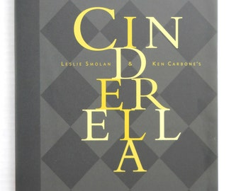 Cinderella — Leslie Smolan & Ken Carbone — Mohawk Paper Mills