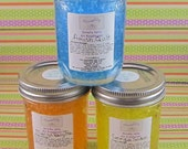 8 Ounce Smelly Jelly Jar Air Freshener