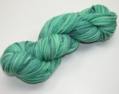 Pot of Gold -  Superwash Hand Dyed Sock Yarn