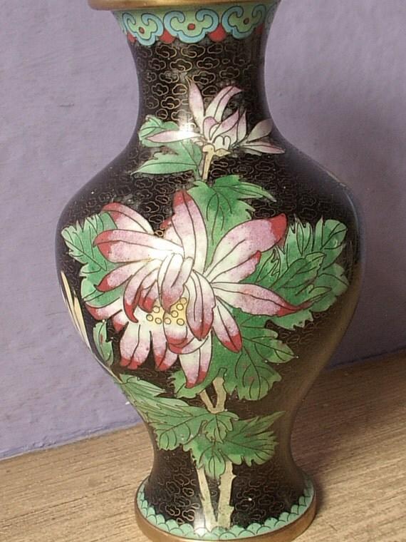 Vintage Green Vases Metal Wiring Diagrams