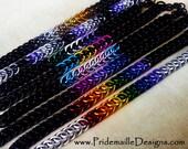 Half Persian 3in1 Bracelet - Various LGBT styles