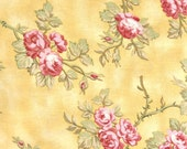 Sentimental Journey, by Robyn Pandolph, for South Sea Imports, 100 Percent Cotton, 1 yard cut
