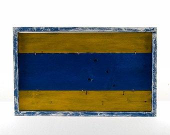 Delta Nautical Flag