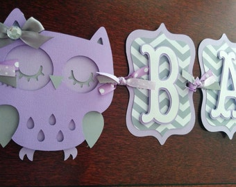 purple owl baby shower decorations owl baby shower decorations