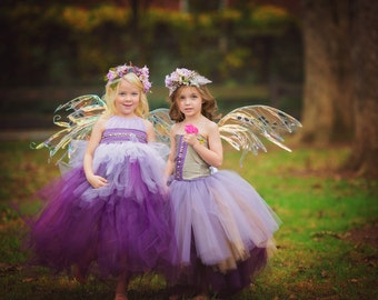 Garden fairy, fairy dress,birthday fairy