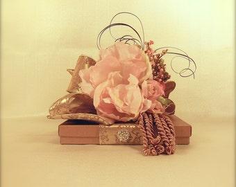 Wedding Gift Box, Pre-wrapped Gift Box, Wedding Favor, Bridesmaid gift, Grooms gift,  Box, Christmas, January Birthday, Decoration