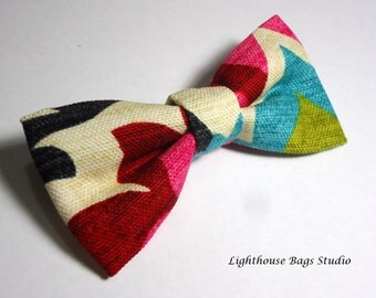 Bow Tie - Colorful