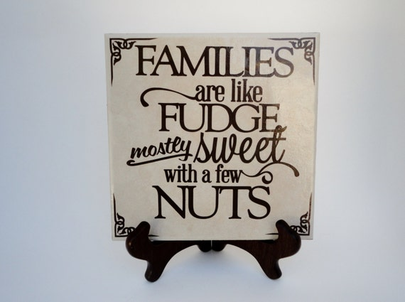 Tile Funny Quotes : Tiles with sayingstiles vinylfamily