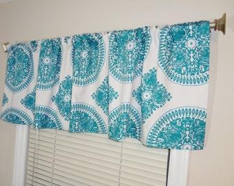 Items similar to SALE Curtain Valance Topper Baby Girl Nursery ...