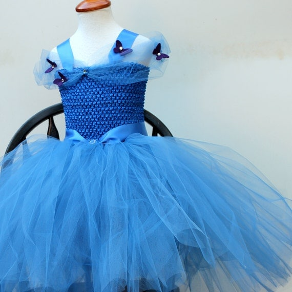 Princess Cinderella Wedding Dress Costume For: Cinderella Dress Disney Princess Dress New By BloomsNBugs